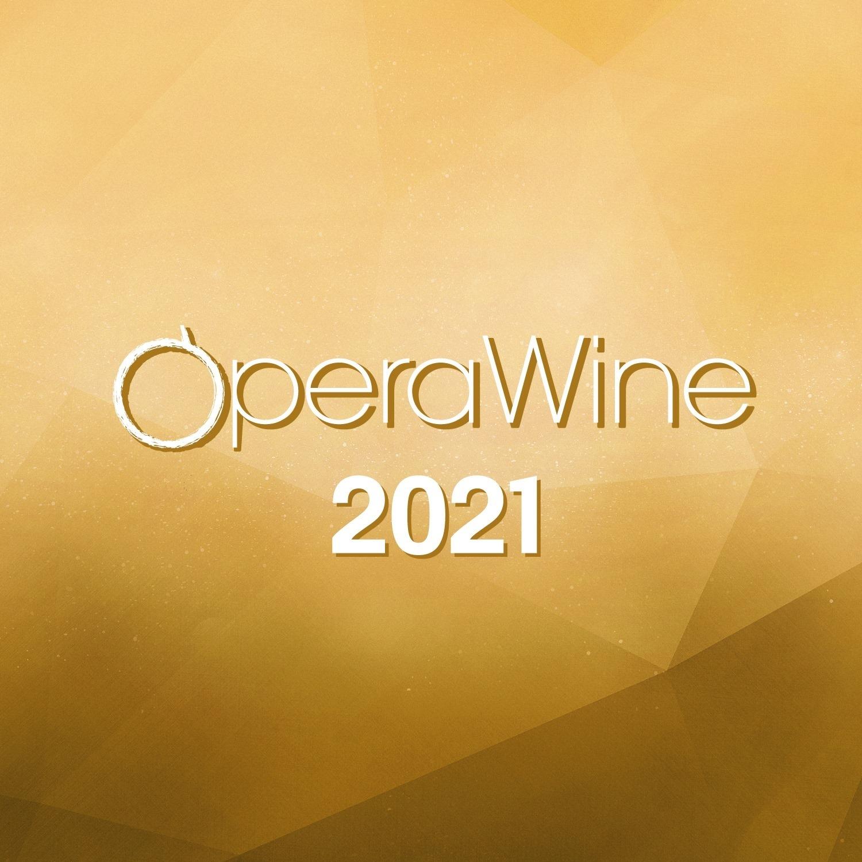 Happy anniversary, OperaWine!