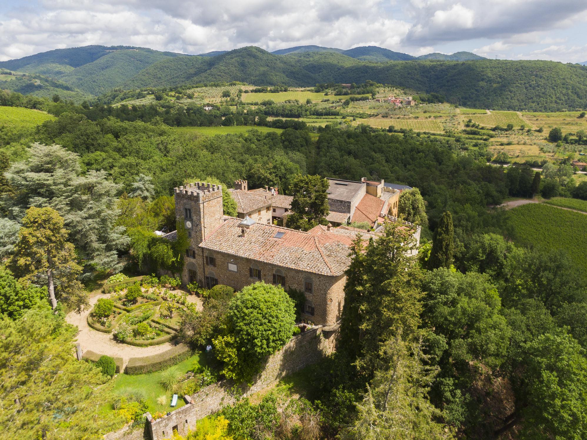 """""""Kulturlandschaft Chianti Classico"""" Kandidat für das Welterbe der Unesco"""