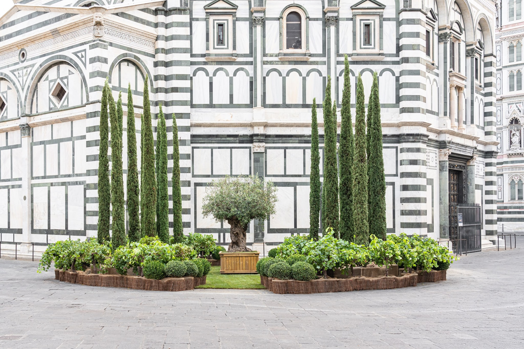 G20 Agriculture Summit in Florence: towards the future with sustainability